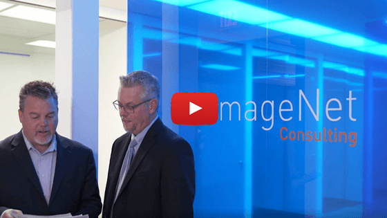 The Evolution of ImageNet Consulting Video