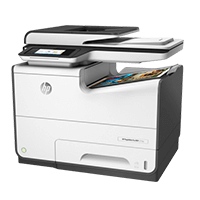 HP PageWide Pro MFP P57750