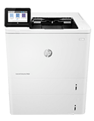 Workgroup Printer: HP LaserJet Managed E60075x
