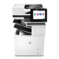 HP LaserJet Managed MFP Flow E62575z