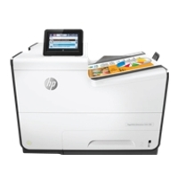 HP  PageWide Managed E55650dn