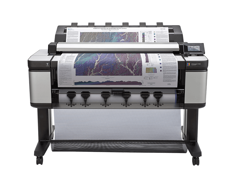 Wide Format Printing | ImageNet Consulting
